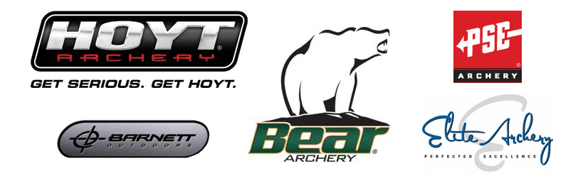 hoyt, bear, archery